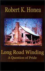 Cover of: Long Road Winding