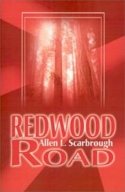 Cover of: Redwood Road | Allen Scarbrough