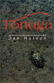 Cover of: Tortuga | Jan Hutson