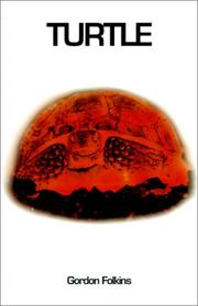 Cover of: Turtle