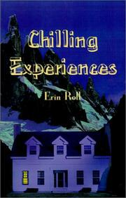 Cover of: Chilling Experiences
