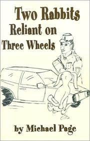 Cover of: Two Rabbits Reliant on Three Wheels