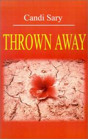 Cover of: Thrown Away