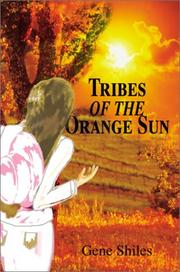 Cover of: Tribes of the Orange Sun
