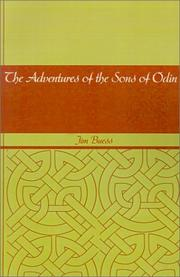 Cover of: The Adventures of the Sons of Odin