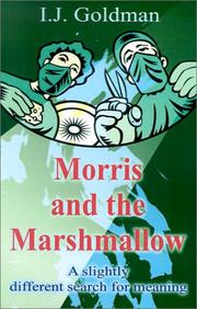 Cover of: Morris and the Marshmallow