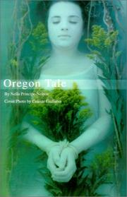 Cover of: Oregon Tale