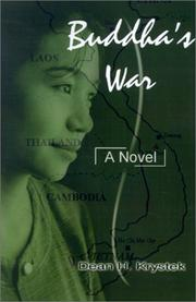 Cover of: Buddha's War
