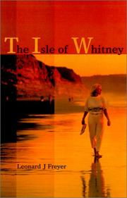 Cover of: The Isle of Whitney