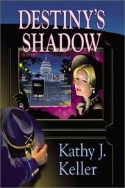 Cover of: Destiny's Shadow