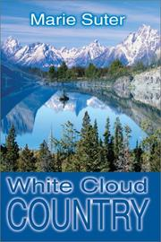 Cover of: White Cloud Country