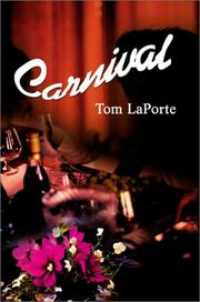 Cover of: Carnival