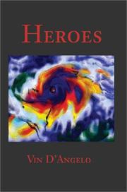 Cover of: Heroes