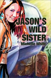 Cover of: Jason's Wild Sister