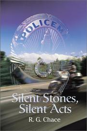 Cover of: Silent Stones/Silent Acts