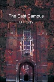 Cover of: The East Campus