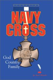 Cover of: Operation Navy Cross