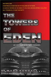 Cover of: The Towers of Eden