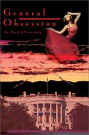 Cover of: General Obsession | Fred Silverstein