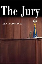Cover of: The Jury