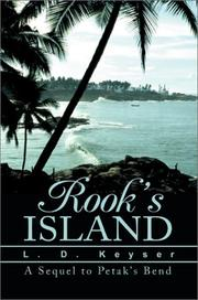 Cover of: Rook's Island