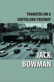 Cover of: Thanatos on a Southland Freeway