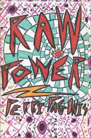 Cover of: Raw Power