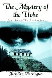 The Mystery of the Uobe