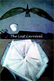 Cover of: The Last Carnival