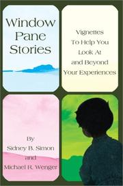 Cover of: Window Pane Stories