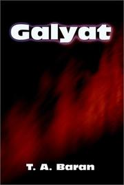 Cover of: Galyat