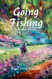 Cover of: Going Fishing | Roger Craig Simmons