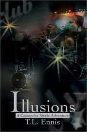 Cover of: Illusions | T. L. Ennis