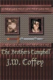 Cover of: The Brothers Campbell | J. W. Coffey