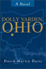 Cover of: Dolly Varden, Ohio