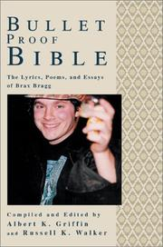 Cover of: Bullet Proof Bible