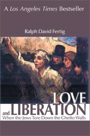 Cover of: Love and Liberation