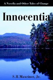 Cover of: Innocentia