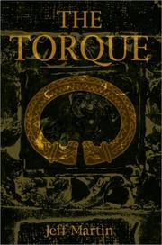 Cover of: The Torque | Jeff Martin