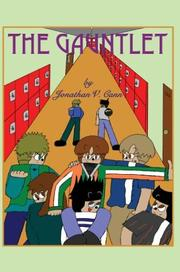 Cover of: The Gauntlet