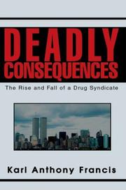 Cover of: Deadly Consequences