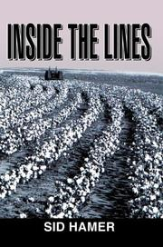 Cover of: Inside the Lines