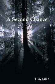 Cover of: A Second Chance