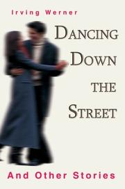 Cover of: Dancing Down the Street
