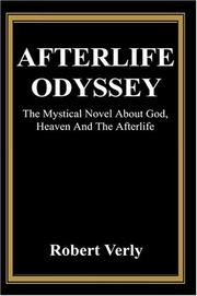Cover of: Afterlife Odyssey