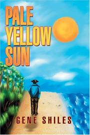 Cover of: Pale Yellow Sun