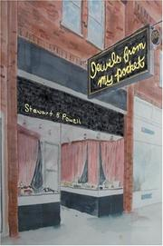 Cover of: Jewels from my Pocket | Stewart B Powell