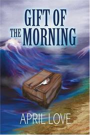 Cover of: Gift of the Morning