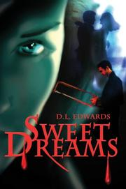 Cover of: Sweet Dreams | D L Edwards