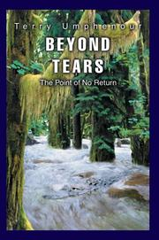 Cover of: Beyond Tears